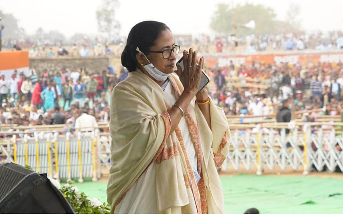 மீண்டும் வெல்வாரா மம்தா... பினராயி விஜயனுக்கு பின்னடைவா... அஸ்ஸாமில் ஆட்சியைப் பிடிப்பது யார்?