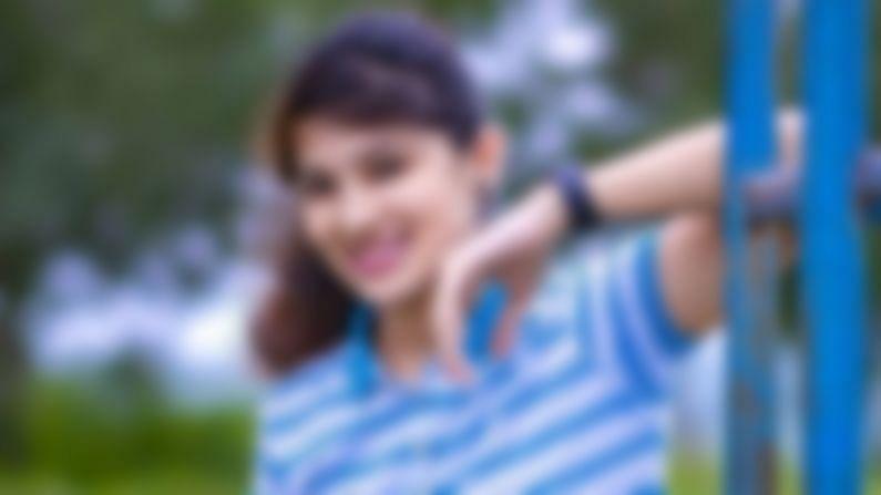 பூஜா சவான்
