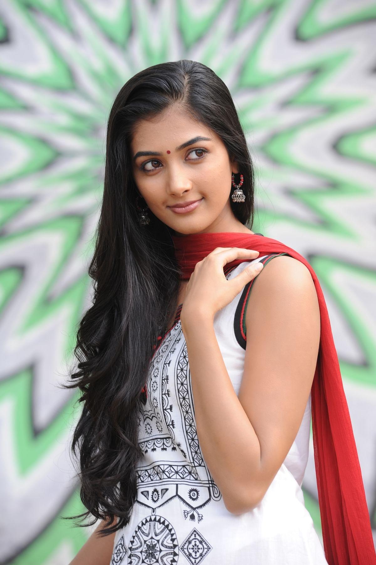 பூஜா ஹேக்டே