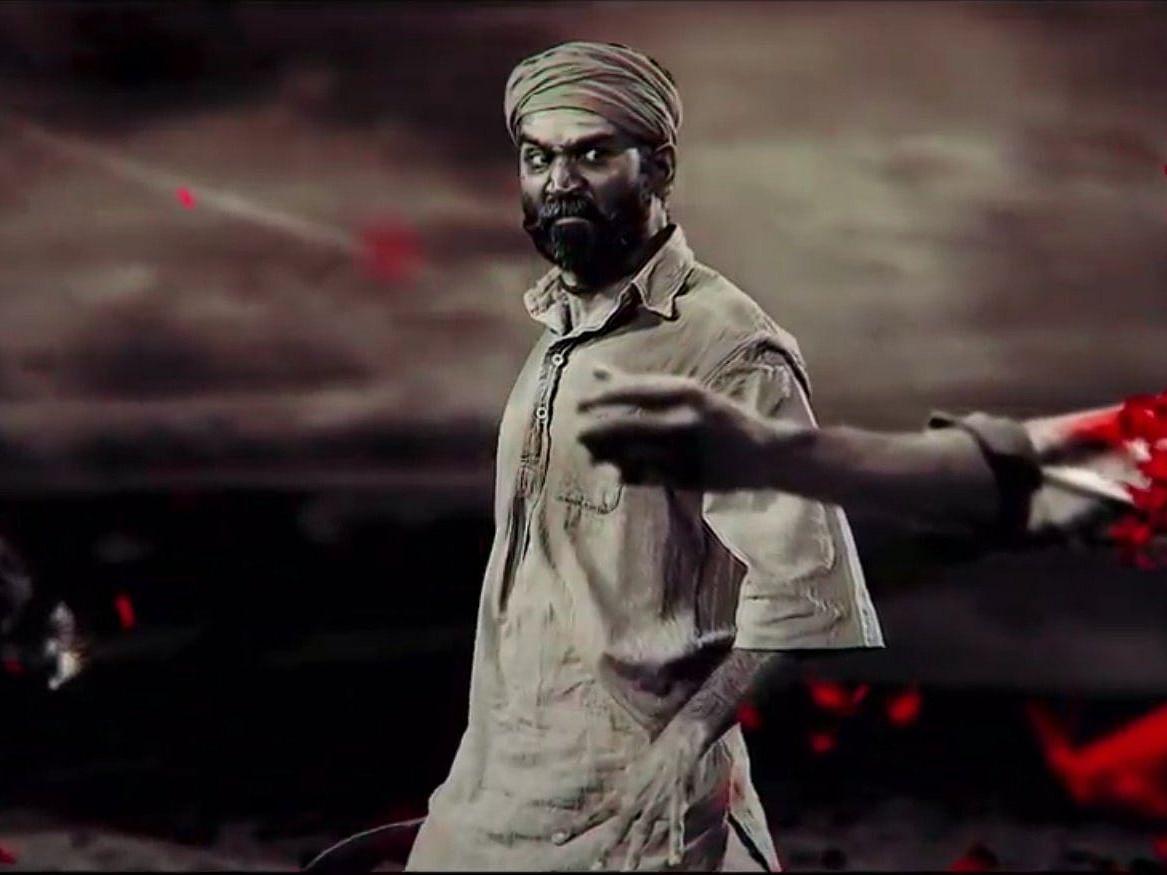 ''சிவசாமியை கொடுத்த வெற்றிமாறனுக்கு நன்றி... நீங்கள் எனக்கு நண்பன், துணைவன், சகோதரன்!'' - தனுஷ்