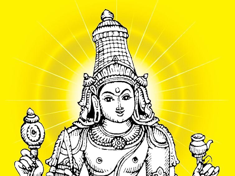 பிலவ வருட சக்தி பஞ்சாங்கம்