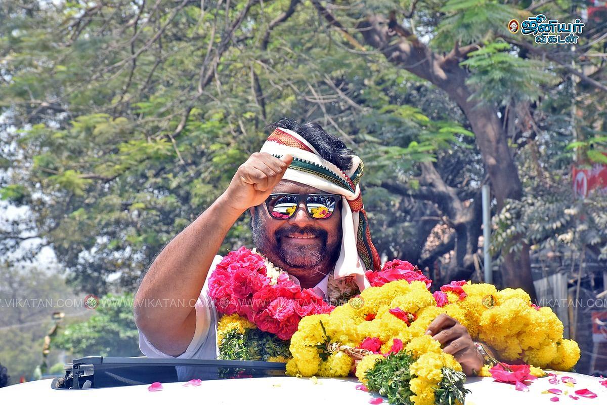 கிரம்மர் சுரேஷ்