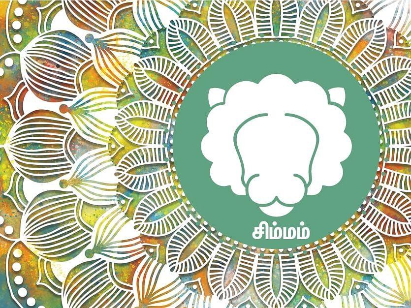 சிம்மம் ராசிக்காரர்களுக்கான பிலவ தமிழ்ப்புத்தாண்டு ராசிபலன் - ஜோதிட ரத்னா கே.பி. வித்யாதரன் #Video