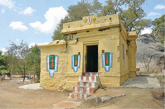 பிள்ளைலோகாசார்யர் திருக்கோயில்