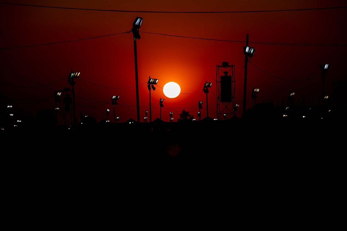 பிரமாண்ட ஏற்பாடு; தொண்டர்கள் திரள் - திருச்சி தி.மு.க பொதுக்கூட்டம் #PhotoAlbum