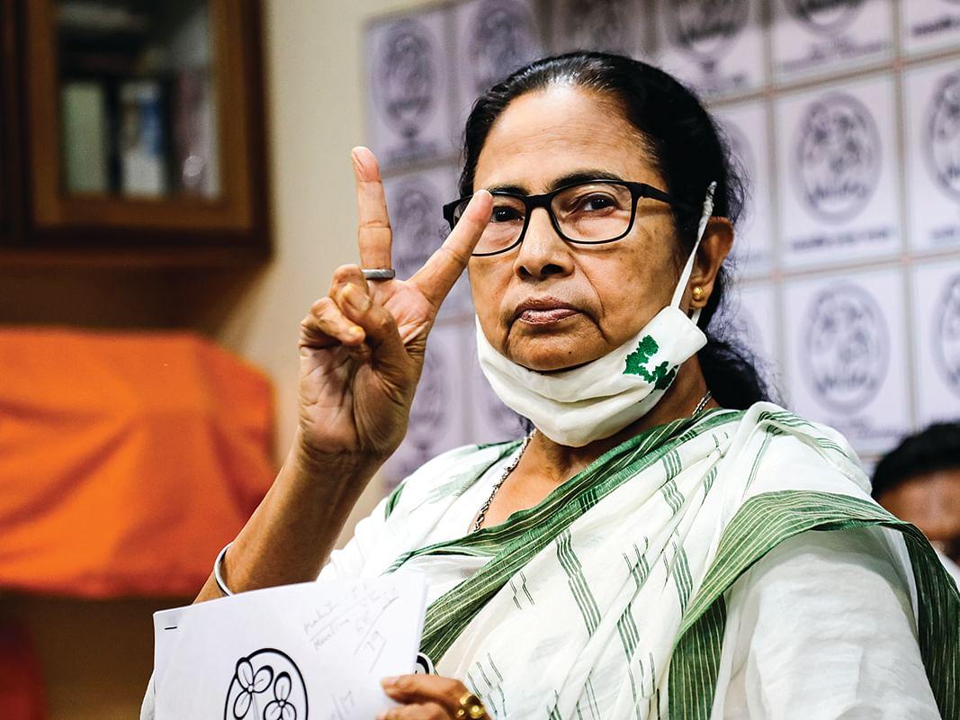 மேற்கு வங்க முதல்வர் மம்தா பானர்ஜி மீதான தாக்குதல் குறித்து மக்கள் கருத்து என்ன? #VikatanPollResults