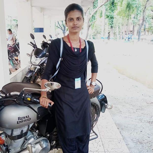 செல்வகுமாரி