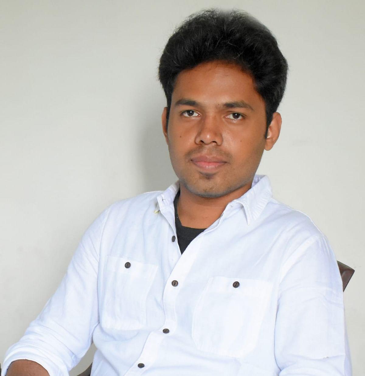 லக்ஷ்மன் முத்தையா