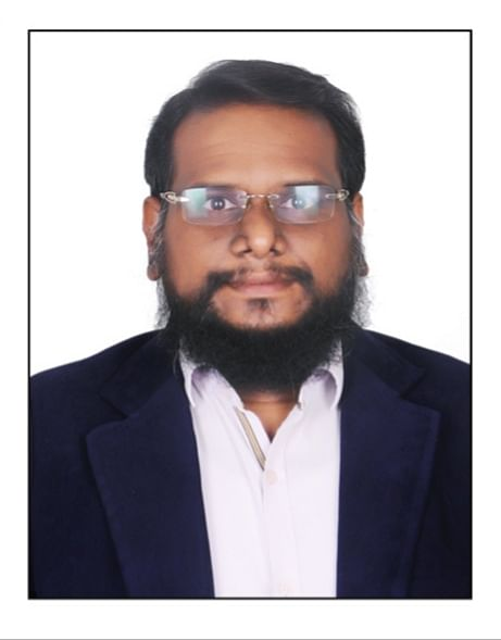 சித்த மருத்துவர் M.P.அகத்தியர்