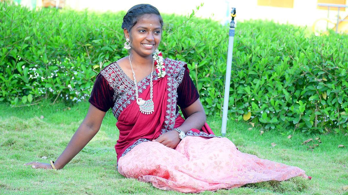 சிநேகாஸ்ரீ