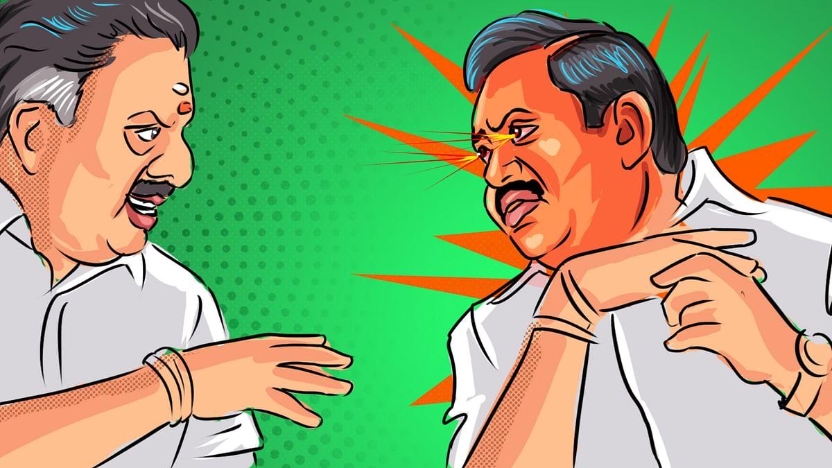 தேர்தல் பத்திரம்... டெபாசிட் பத்திரம்!