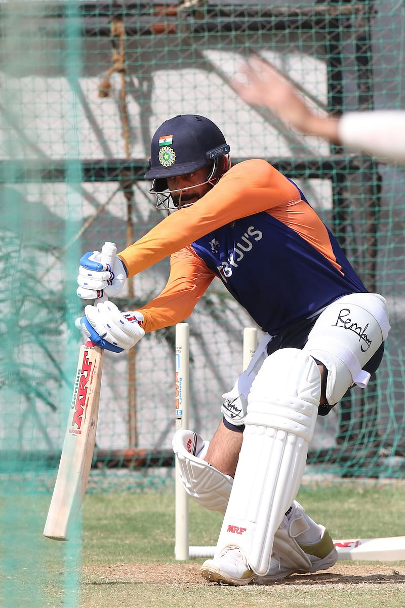 #INDvENG | Virat Kohli