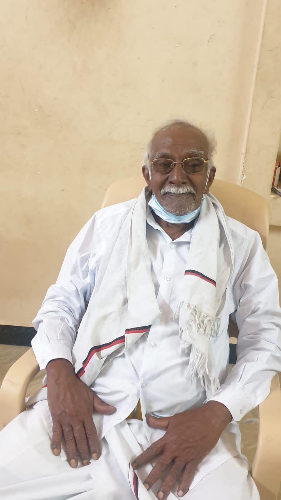 தியாகராஜன் ஐயா