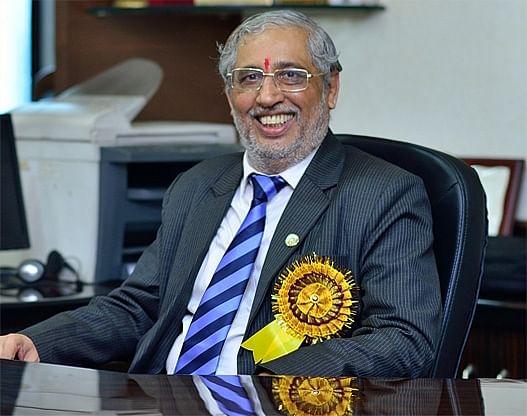அனில் சகஸ்புரத்தே | Anil Sahasrabudhe