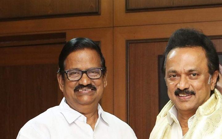 Election Updates: இழுபறி முடிந்தது - காங்கிரஸுக்கு 25 தொகுதிகள், கன்னியாகுமரி நாடாளுமன்றத் தொகுதி ஒதுக்கப்பட்டது