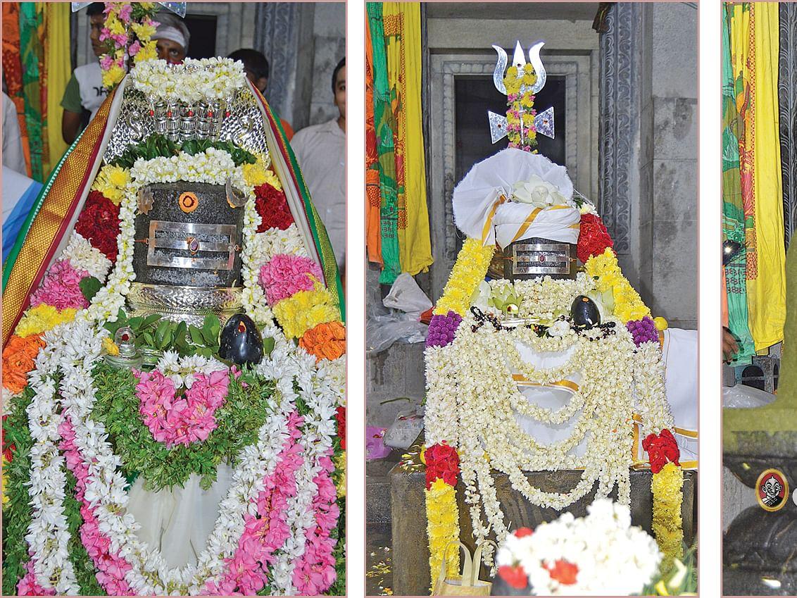 கீழ்ப்பசார் சந்திரமெளலீஸ்வரர்!