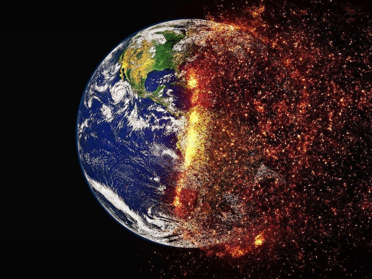 உலகத்தின் அழிவை நாம் நெருங்கிவிட்டோமா... அது குறித்த பயம் நமக்கு ஏன் இல்லை?!