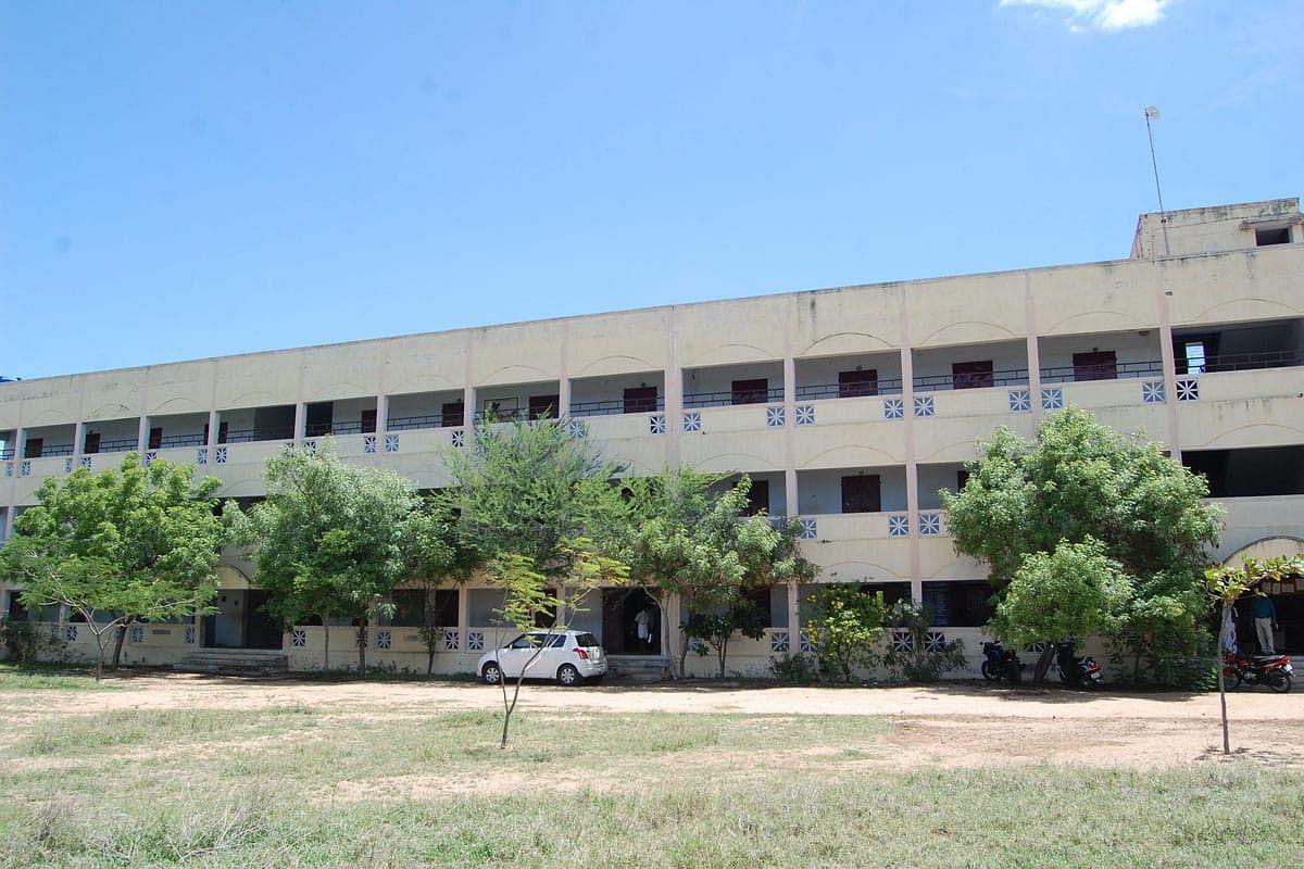 பஞ்சப்பட்டி அரசு மேல்நிலைப் பள்ளி