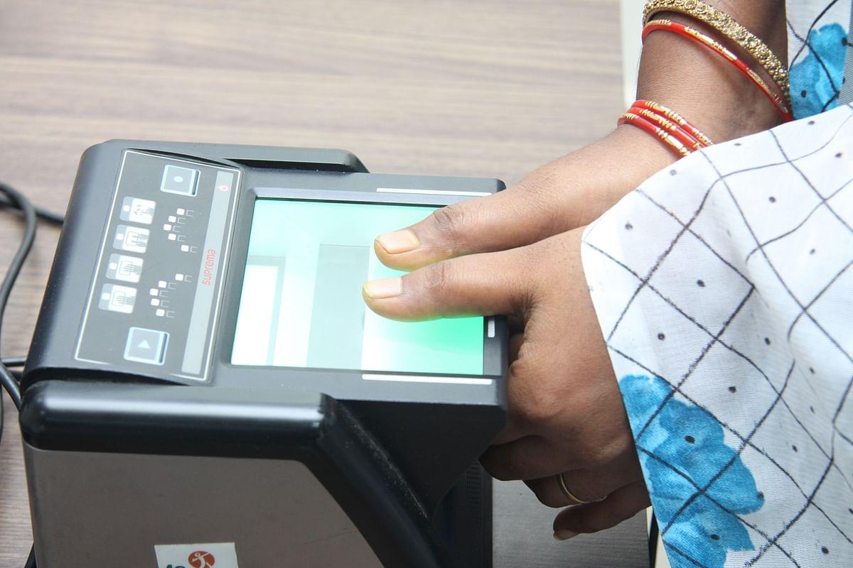 Aadhaar Registration