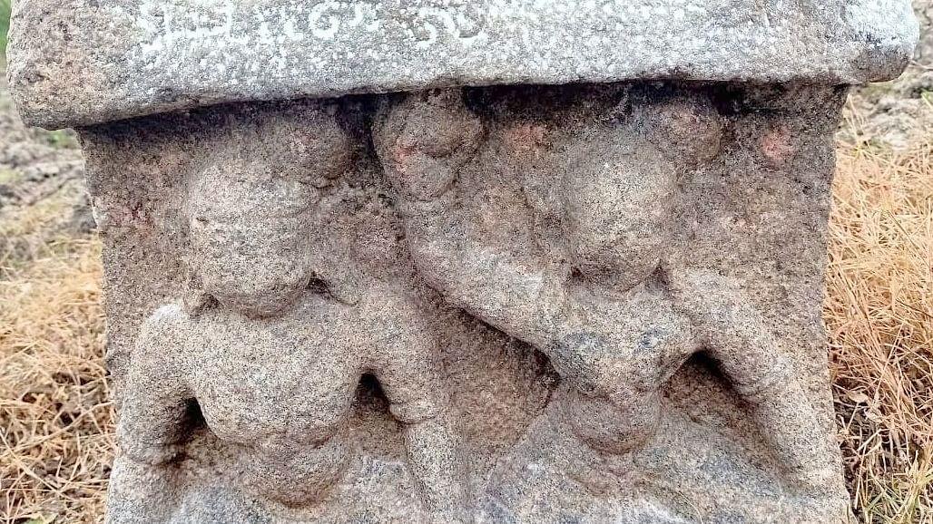 கல்வெட்டு