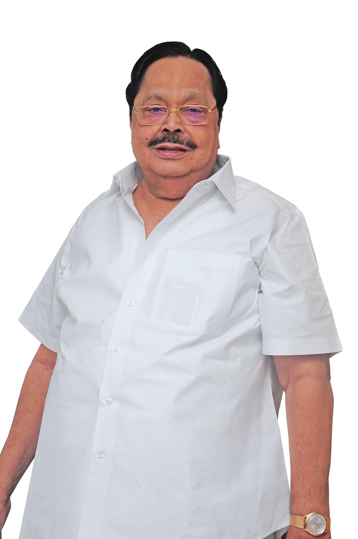 விஐபி தொகுதி: காட்பாடியில் கரைசேருவாரா துரைமுருகன்?