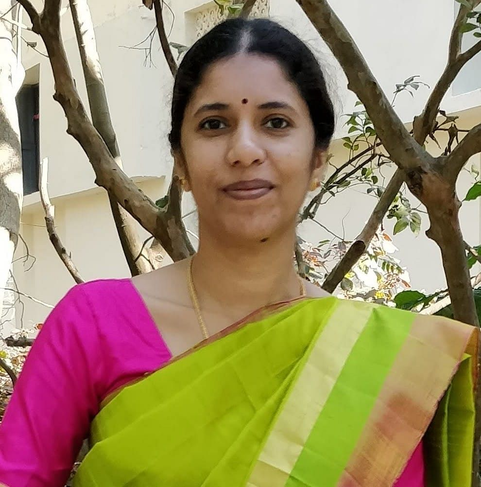 Obstetrics and Gynaecology Expert  Dr. M.Subhasini