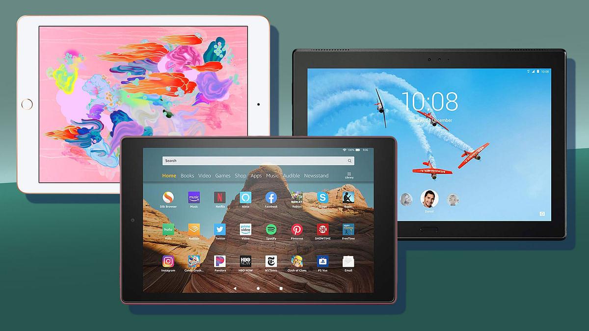 டேப்லெட்  | Tablet