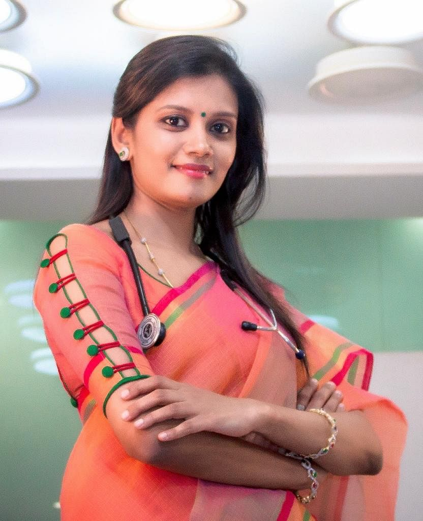 தீபா கணேஷ்