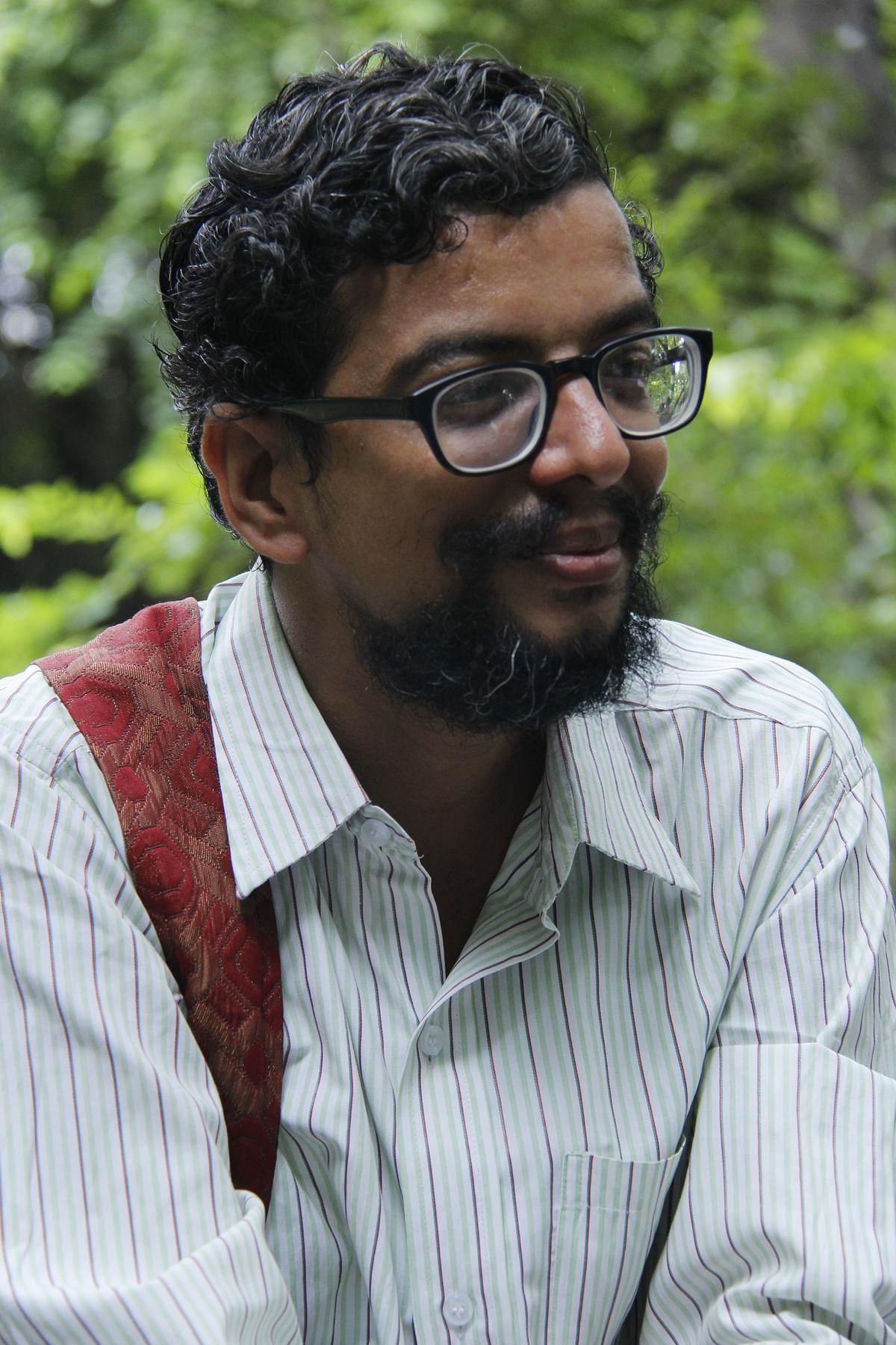 மோகன் நூகுலா