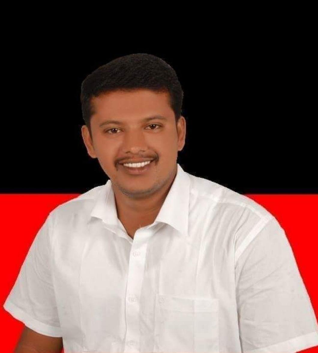 கொங்கணாபுரம் சம்பத்குமார்