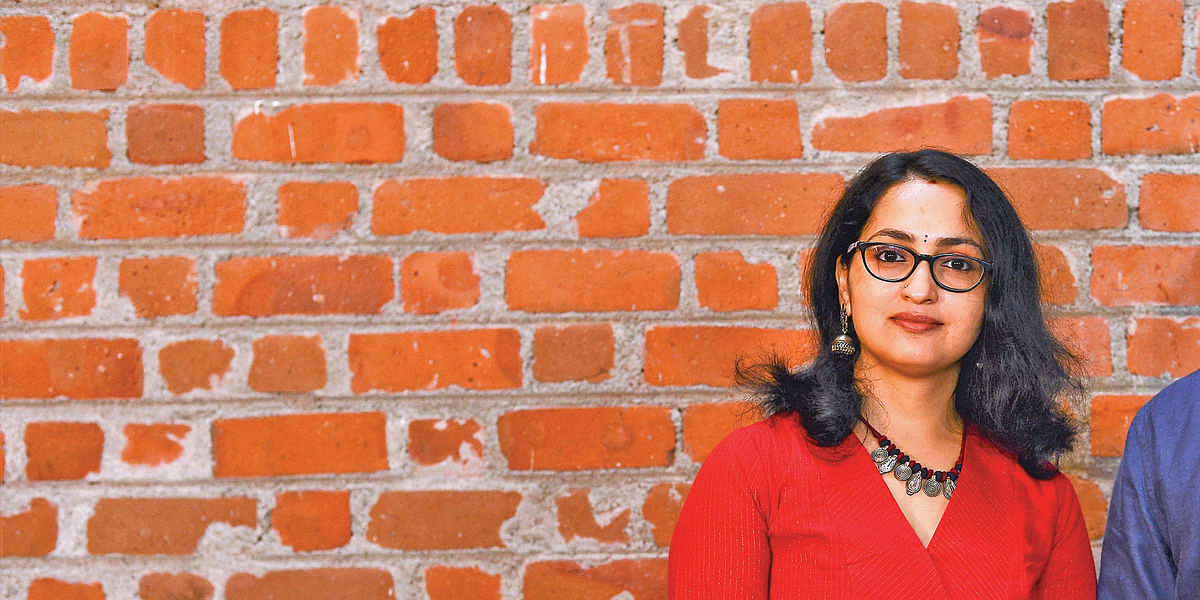 சங்கீதா - சரவணன்