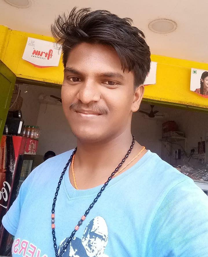 சித்திரை குமார்
