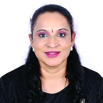 ஸ்ரீமதி வெங்கட்ராமன்