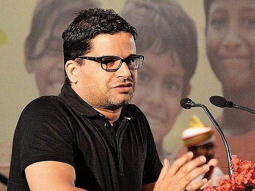 பஞ்சாப் முதல்வரின் முதன்மை ஆலோசகர் பிரசாந்த் கிஷோர்! -யார் இந்த பி.கே? விரிவான தகவல்கள் #3MinsRead