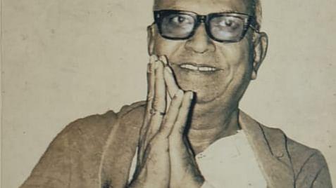 மணலி கந்தசாமி