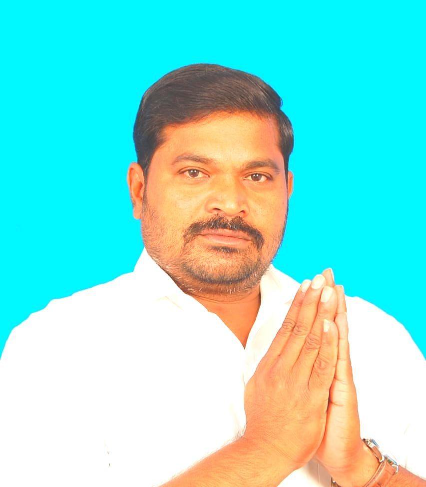 தென்னரசு சாம்ராஜ்