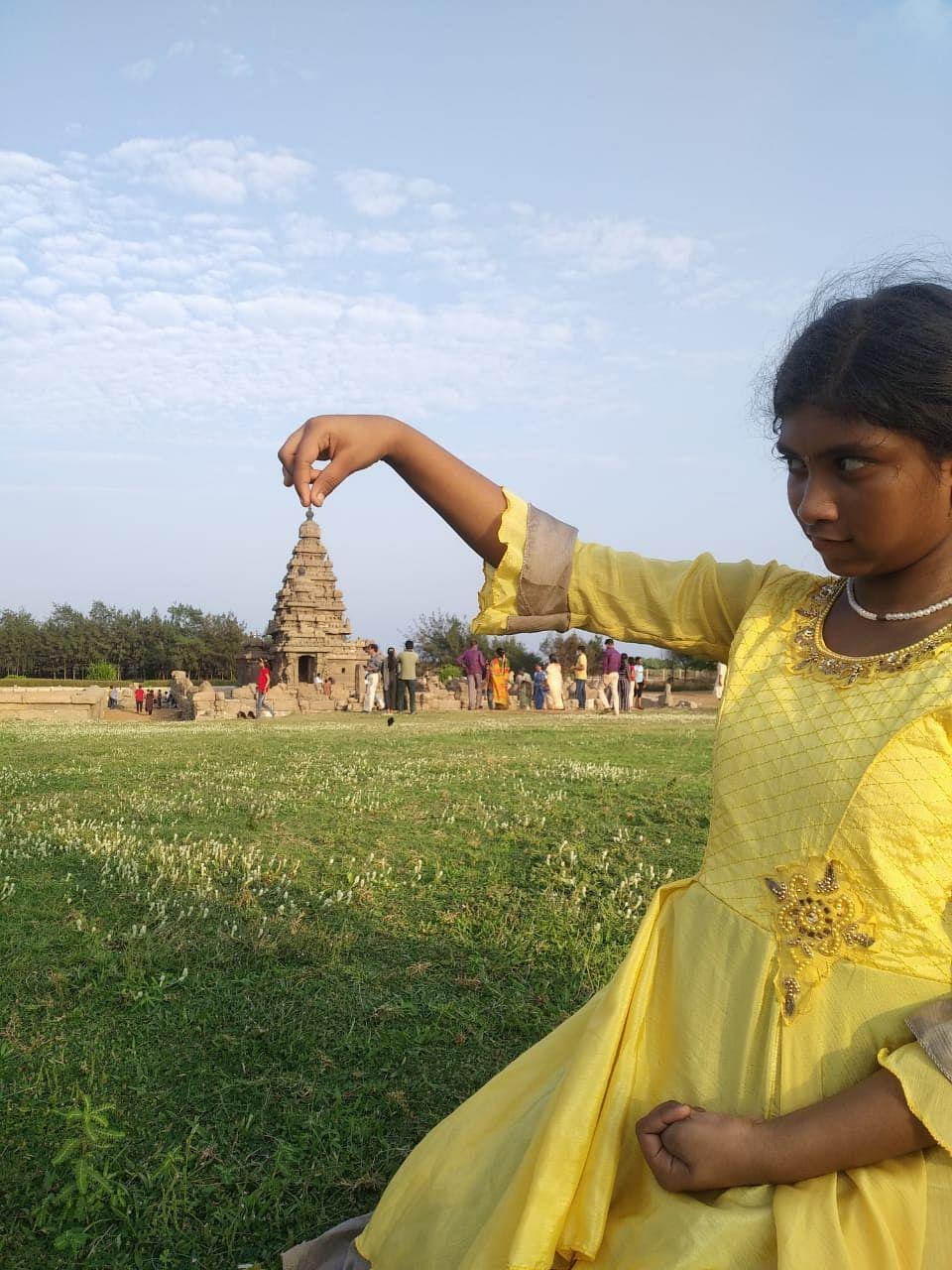 மகாபலிபுரம்
