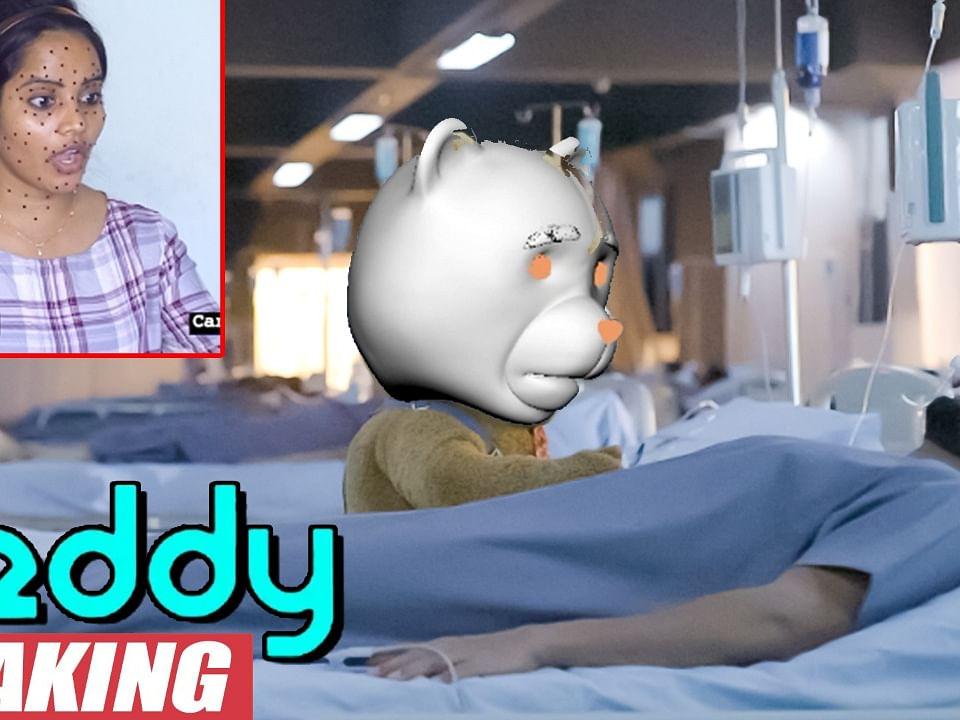 Teddy VFX Official Making Video | Arya, Sayyeshaa | D. Imman | Shakti Soundar Rajan