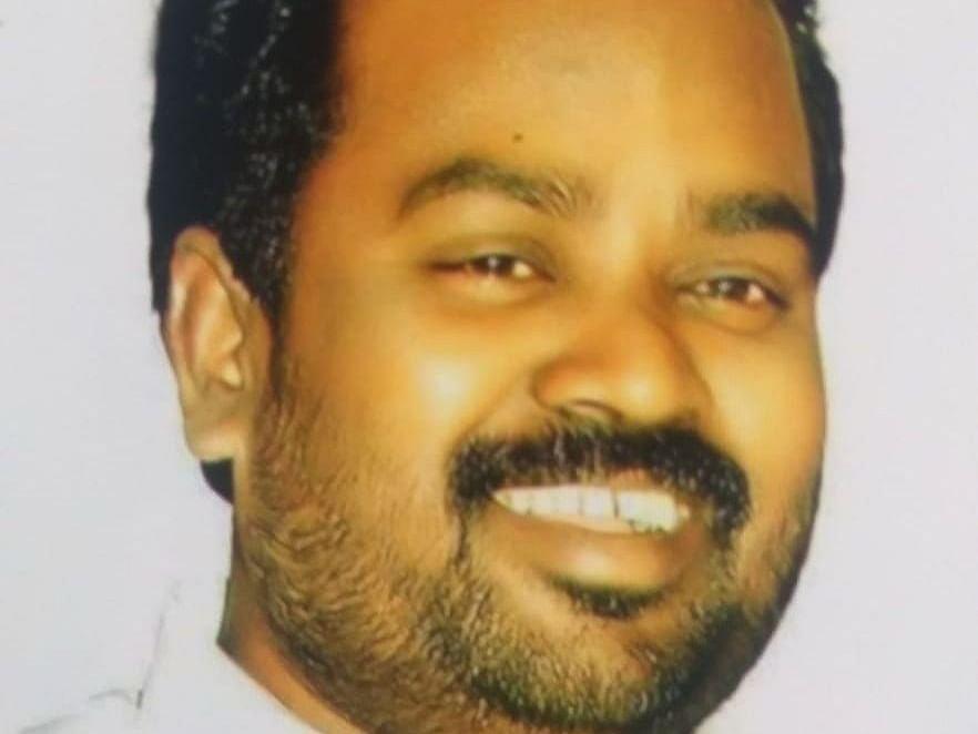 அரியலூர்: `நடிப்புக்கு மட்டுமே மதிப்பு' - கட்சியிலிருந்து விலகிய பா.ம.க நிர்வாகி வைத்தி