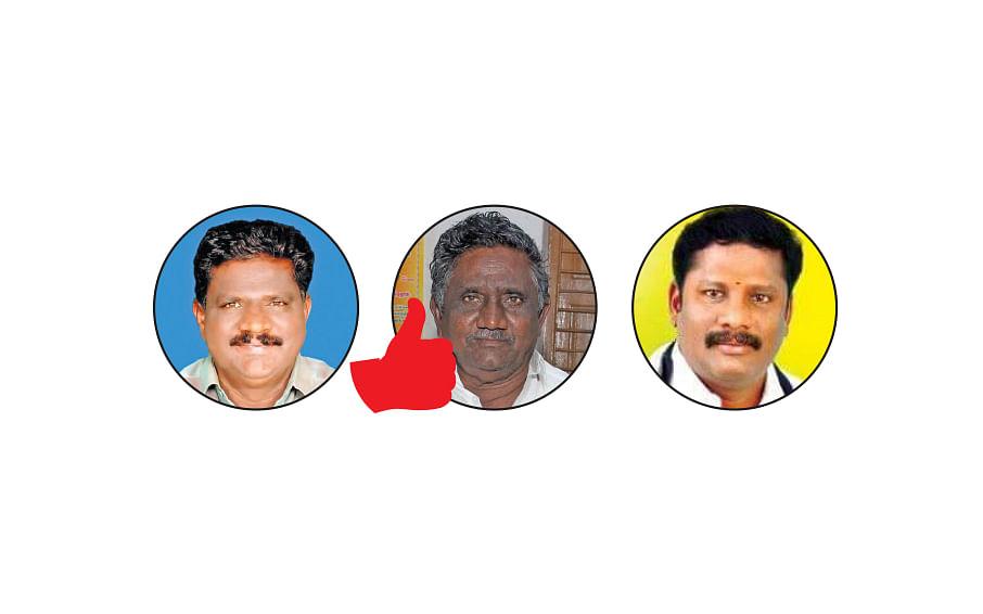 தேனி - திண்டுக்கல் - புதுக்கோட்டை மாவட்டங்களில் உள்ள தொகுதிகள்: 2021- சட்டசபைத் தேர்தல் மெகா கணிப்பு
