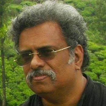 ராஜன் குறை கிருஷ்ணன்