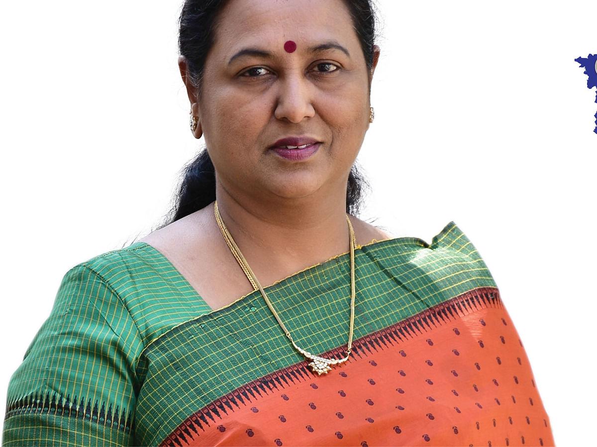 பிரேமலதா