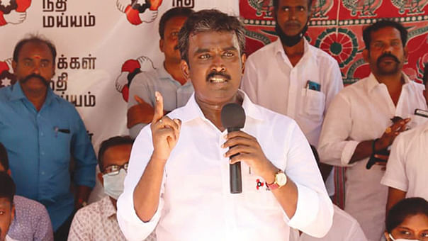 M. முருகானந்தம்