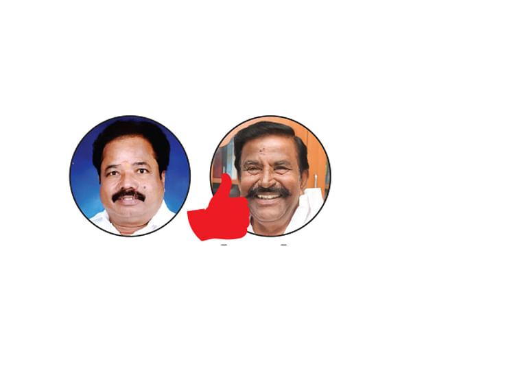 திருச்சி - அரியலூர் - பெரம்பலூர் மாவட்டங்களில் உள்ள தொகுதிகள்: 2021- சட்டசபைத் தேர்தல் மெகா கணிப்பு
