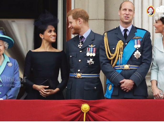 யாருடைய அடிமை பிரிட்டன் அரச குடும்பம்? | Royal family Issue Explained | Jenifer Explains