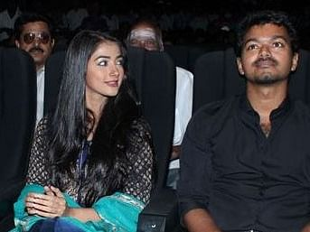 EXCLUSIVE: விஜய்யுடன் நடிக்க மூன்றரை கோடி சம்பளம்... யார் இந்த பூஜா ஹெக்டே?! #Vijay65