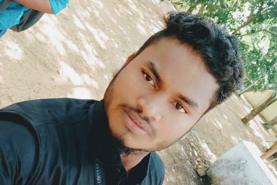 ஆனந்த குமார்