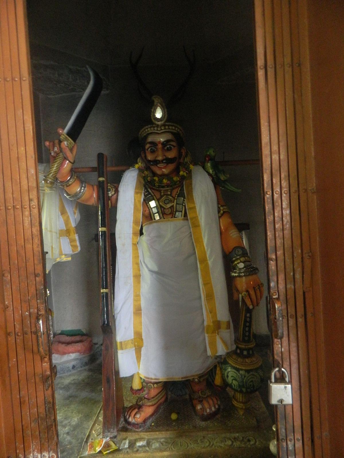 சோணை முத்தையா