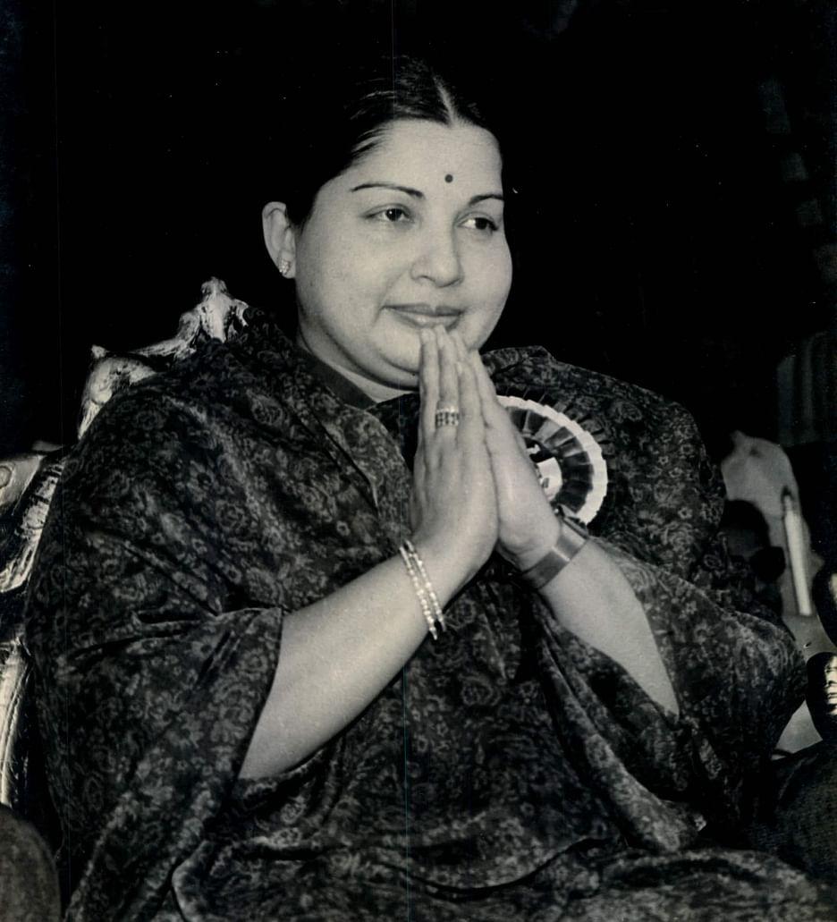 இரண்டு தேர்தல்களும் இடியாக வந்த சோதனைகளும்... சாகும் வரை சாதித்த ஜெயலலிதா! அரசியல் அப்போ அப்படி-8political story of Jayalalithaas tamilnadu election victory