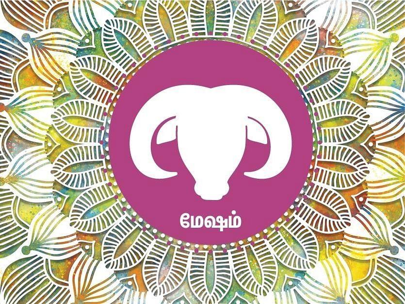 பிலவ வருடம் புத்தாண்டு ராசிபலன்கள் - மேஷம்